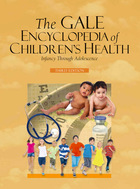 The Gale Encyclopedia of Childrens Health, ed. 3: Infancy through Adolescence