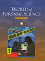 World of Forensic Science, ed. 2 cover