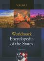 Worldmark Encyclopedia of the States, ed. 8 cover