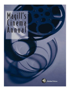 Magills Cinema Annual 2017, ed. 36: A Survey of the films of 2016