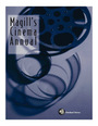 Magills Cinema Annual 2017, ed. 36: A Survey of the films of 2016 cover