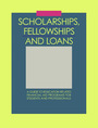 Scholarships, Fellowships and Loans, ed. 35: A Guide to Education-Related Financial Aid Programs for Students and Professionals cover