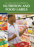 The Gale Encyclopedia of Nutrition and Food Labels