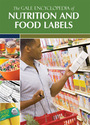 The Gale Encyclopedia of Nutrition and Food Labels cover