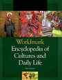 Worldmark Encyclopedia of Cultures and Daily Life, ed. 3 cover