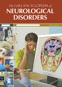 The Gale Encyclopedia of Neurological Disorders, ed. 3 cover