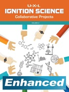 UXL Ignition Science: Collaborative Projects image