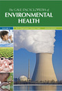 The Gale Encyclopedia of Environmental Health, ed. 2 cover