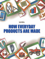 How Everyday Products are Made cover