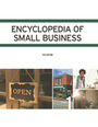 Encyclopedia of Small Business, ed. 5 cover