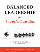 Balanced Leadership for Powerful Learning: Tools for Achieving Success in Your School