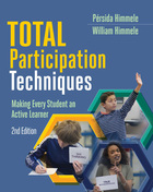 Total Participation Techniques, ed. 2: Making Every Student an Active Learner
