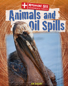 Animals and Oil Spills