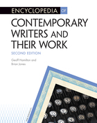 Encyclopedia of Contemporary Writers and Their Work, ed. 2