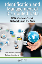 Identification and Management of Distributed Data: NGN, Content-Centric Networks and the Web