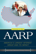 AARP: America's Largest Interest Group and Its Impact