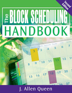 The Block Scheduling Handbook, ed. 2