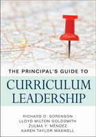The Principal?s Guide to Curriculum Leadership
