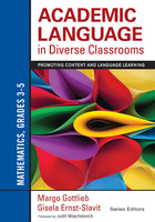 Mathematics, Grades 3?5: Promoting Content and Language Learning