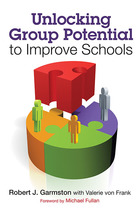 Unlocking Group Potential to Improve Schools