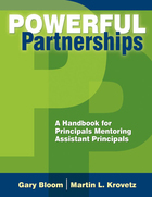 Powerful Partnerships: A Handbook for Principals Mentoring Assistant Principals