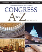Congress A to Z, ed. 6