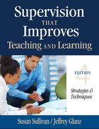 Supervision That Improves Teaching and Learning, ed. 4