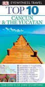 Cancun and the Yucatan cover
