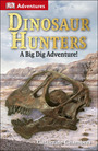 Dinosaur Hunters cover