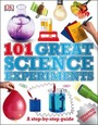 101 Great Science Experiments, Updated ed. cover