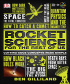 Rocket Science for the Rest of Us: Cutting-Edge Concepts Made Simple image