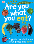 Are You What You Eat? image