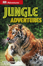 Jungle Adventures image