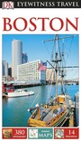 Boston cover