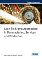 Lean Six Sigma Approaches in Manufacturing, Services, and Production