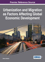 Urbanization and Migration as Factors Affecting Global Economic Development cover