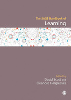 The SAGE Handbook of Learning
