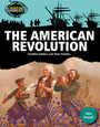 The American Revolution: Frontline Soldiers and Their Families cover