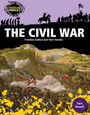 The Civil War: Frontline Soldiers and Their Families cover