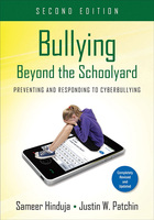 Bullying Beyond the Schoolyard, ed. 2: Preventing and Responding to Cyberbullying