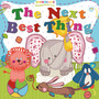 Next Best Thing cover