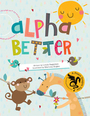 Alphabetter cover