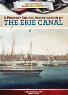 A Primary Source Investigation of the Erie Canal