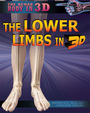 The Lower Limbs in 3D cover