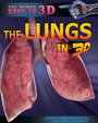 The Lungs in 3D cover