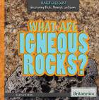 What are Igneous Rocks? image