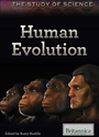 Human Evolution cover