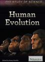 Human Evolution cover