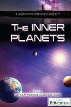 The Inner Planets image