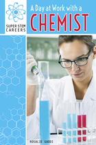 A Day at Work with a Chemist image